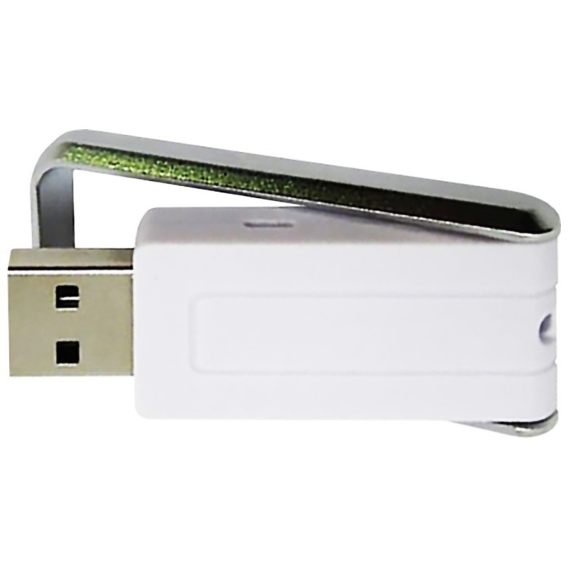 Pendrive GOODRAM POINT UPO3 USB 3.0 Metalowy (P.CC3UPO3.GR.U3A)
