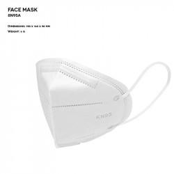 Maska Higieniczna ZG KN95...