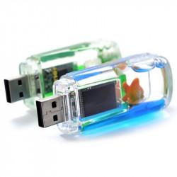 Pendrive ER CLASSIC CC009 USB 3.0 Plastikowy (P.CC009.U3A)