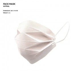 Maska Higieniczna PG ASTRAL...