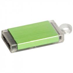 Plastic ER TWIST TT030 Pendrive (P.TT030)