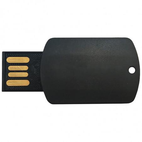 Pendrive ER TWIST TT201A USB 3.0 Plastikowo - Metalowy (P.TT201A.U3A)