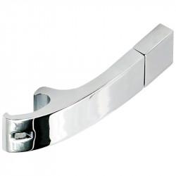 Plastic - Metal TWIST Pendrive P.TT230