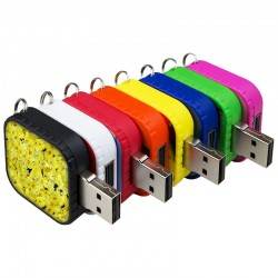 Pendrive TWIST Metalowy P.TT371