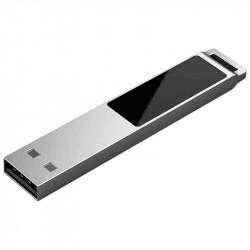 Plastic - Metal ER TWIST TT201B MICRO USB Pendrive (P.TT201B.UMB)