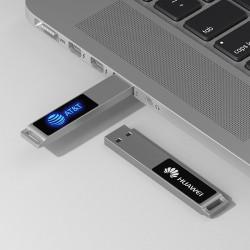 Plastic - Metal GOODRAM T2 OT2 MICRO USB Pendrive (P.TT2OT2.GR.UMB)
