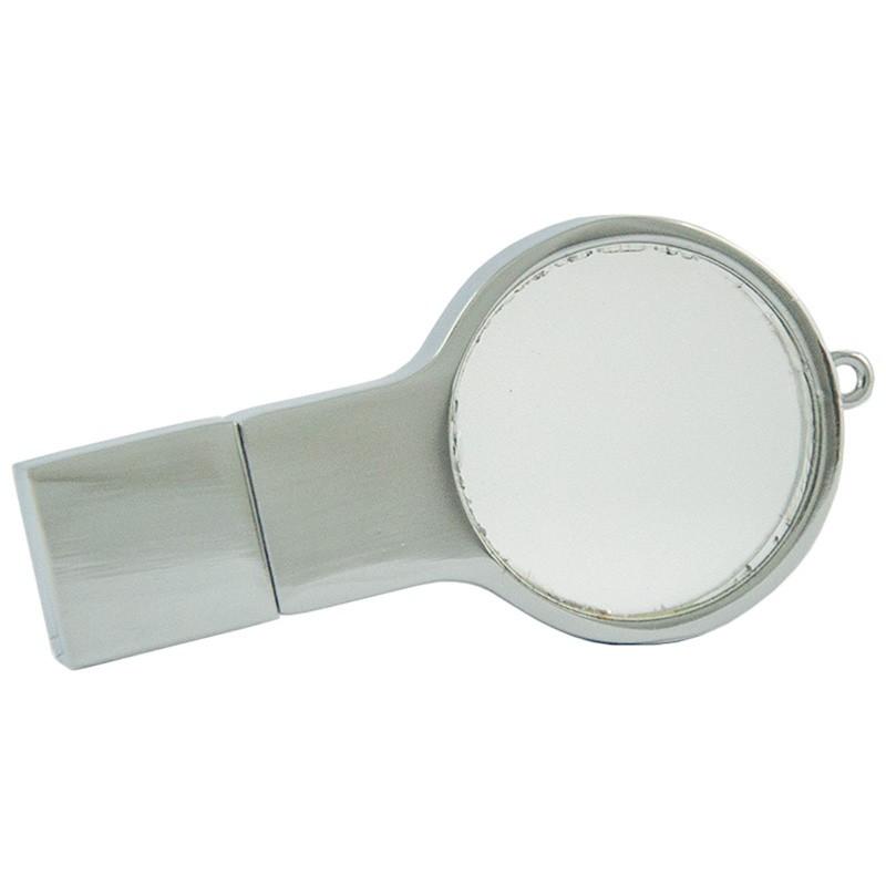 Pendrive CLASSIC Plastikowo - Metalowy P.CC230