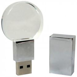 Plastic - Metal CLASSIC Pendrive P.CC237