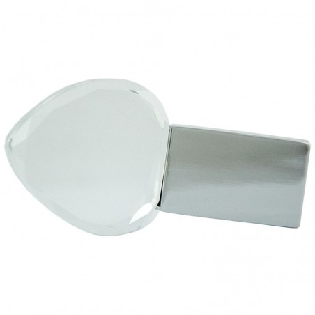 Pendrive CLASSIC Plastikowo - Metalowy P.CC242
