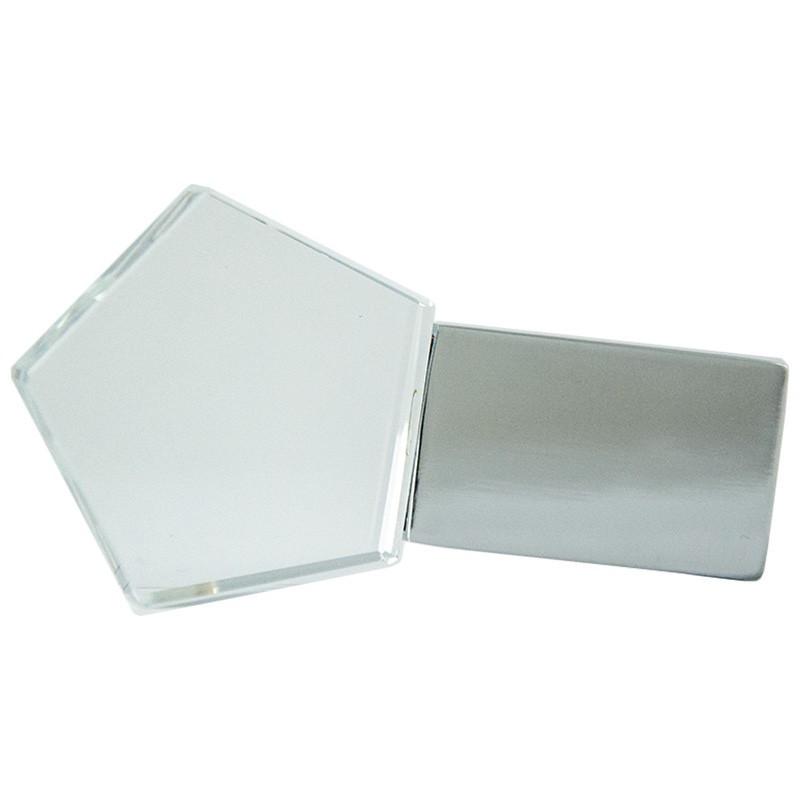 Pendrive ER CLASSIC CC271 Plastikowo - Metalowy (P.CC271)