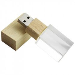 Plastic - Metal ER CLASSIC CC272 Pendrive (P.CC272)