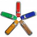 Pendrive ER CLASSIC CC251B MICRO USB Plastikowo - Metalowy (P.CC251B.UMB)