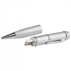 Plastic - Metal CLASSIC Pendrive P.CC235