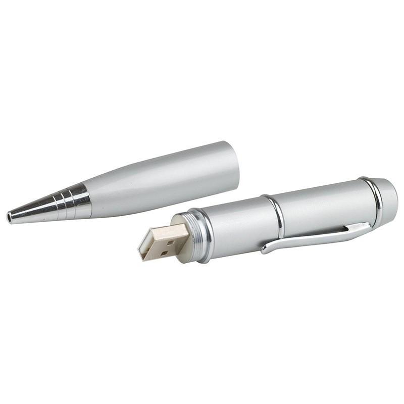 Pendrive CLASSIC Plastikowo - Metalowy P.CC235