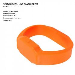 Zegarek ER CLASSIC CC151...