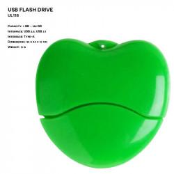 Plastic ER PENKNIFE UL142 Pendrive (P.UL142)