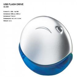 Pendrive ER KUKURYDZA UL151 Plastikowy (P.UL151)