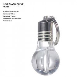 Metal - Glass ER BULB UL322...