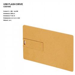 Biodegradable ER CARD...