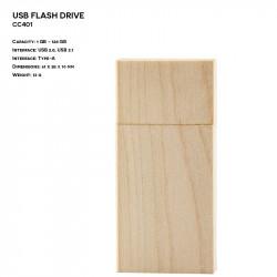 Wooden ER CLASSIC CC401...