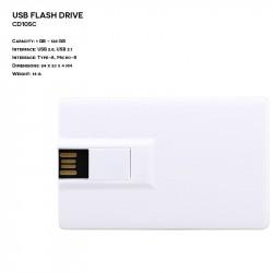Plastic ER CARD CD105C...