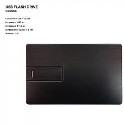 Metal ER CARD CD305B Pendrive