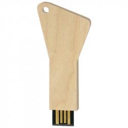Wooden ER KEY KY403 Pendrive