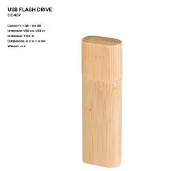 Wooden ER CLASSIC CC407...