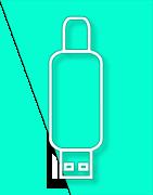 USB Flash Drives - Pendant
