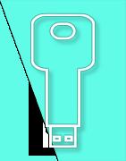 USB Flash Drives - Key