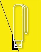 USB Flash Drives - Clip