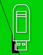 USB Flash Drives - Slider