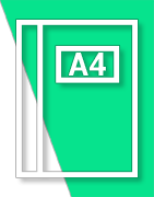 Video Players - Video Brochures - A4
